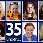 RT @WalesOnline: 35 under 35: Meet the women making their mark in Wales http://t.co/QdfR8gl9QD http://t.co/i0esnepQ36