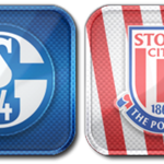 RT @102greatgoals: Schalke v Stoke: Watch a Live Stream of the pre-season friendly http://t.co/ElFeS90Qys http://t.co/pz1M9V6AB2