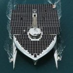 The worlds largest solar boat is on a Greek prehistoric mission http://t.co/nIWTLc4rm2 http://t.co/oeoK5uRGTV