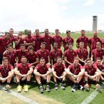 Ashley Cole looks like hes fitting in well at Roma. http://t.co/uYu5VgS6v4