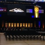 RT @KennesawStateAD: Commencement going to happen!!@kennesawstate http://t.co/Rsx8VSAUpq