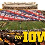 RT @UIStudentLife: Salute! @uiowa: UI is the 6th best college in the nation for veterans. Post your service pictures using #TheUforIOWA http://t.co/eEMv70MDMO