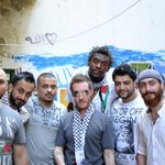 RT @syedazman: Massive Attack band visited Palestine refugees: they have right to dignity & beauty http://t.co/zfNgjDmFCR http://t.co/QjmrxfNw9L #Gaza