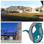 STADIUM OF THE DAY: Lindquist Field - Home of Ogden Raptors, Advanced Rookie affiliate of #Dodgers @ogdenraptors http://t.co/NEIa1fhuu4