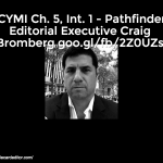 ICYMI Ch. 5, Int. 1 - Pathfinder Editorial Executive Craig Bromberg http://t.co/vbHlV58bqi http://t.co/rT4lRW8EZE