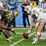 UCF predicted to finish second in The American by the leagues media http://t.co/pZCUhupAgp http://t.co/XpUkE99kVl