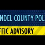 RT @AACOPD: #MDTraffic: RT665 outbound @ RT2 closed, accident w/ overturned vehicle. http://t.co/5BOsYAVRg6
