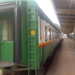 RT @KCCAED: These are the passenger train coaches already in Kla, capacity is 120 passengers per coach.To start by December 2014 http://t.co/MgSamkwoy9