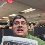 RT @charlesminshew: Im #orlandoing in the @OrlandoSentinel newsroom @jonbusdeker http://t.co/8Na5ewPWql