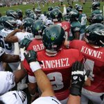 #Eagles brought out the Tonka trucks for yesterdays Open Practice: http://t.co/vOxph65agr http://t.co/ZJ9ePMIBee
