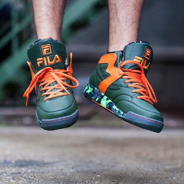 TMNT x @filausa coming soon. Would you like to see all 4 get a colorway? http://t.co/dRVStmoMsB