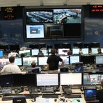 #ATV5 control centre busy awaiting launch http://t.co/MPiZkURyrt http://t.co/Db4XGhCxsX