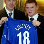 RT @SlowSportsNews: Good news for Toffees Everton youngster Wayne Rooney has signed a professional deal on £13,000 a week #efc http://t.co/4AZz2VrL4y