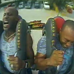 RT @ComplexMag: Watch DMX scream in terror while riding the Slingshot: http://t.co/UD1cJV4NoL http://t.co/OBTdH9kNb5