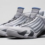 "RT @footlocker: ICYMI: The Air Jordan 14 Retro ""Sport Blue"" drops this Saturday! DETAILS: http://t.co/Zrh2qqRRk9 http://t.co/fcRlxrp7sG"