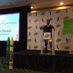 Big announcement: @Crayola Experience coming to #Orlando @ShopFloridaMall @VisitOrlando @OBJUpdate http://t.co/oJGLPLfMGu