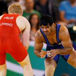 RT @TheHinduSports: Indian wrestlers ensure bagful of medals at #CWG2014 http://t.co/wwNivhOx98 #CWG2014 india http://t.co/InoGiXWfp6