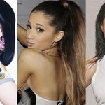Bang Bang! Jessie J, Ariana Grande, and Nicki Minajs single is No. 1 on iTunes. Listen now! http://t.co/GSVtEK44xL http://t.co/kqwoPZyXrn