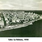#CubaArchivo Vista de La Habana, 1958 #Cuba https://t.co/hWYNRBMIfq