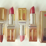 RT @davelackie: Its National Lipstick Day! Win this set of @ArdenCanada Beautiful Color Lipsticks! To enter, follow @davelackie & RT http://t.co/xaDXuwFa8m