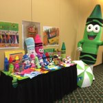 Get used to seeing this guy @Crayola Experience @ShopFloridaMall @OBJUpdate @VisitOrlando http://t.co/TDqPwGVWPd