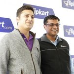 Indias biggest online retailer, Flipkart, has raised $1 billion in fresh capital: http://t.co/54W2K7Wtka http://t.co/1px4EQIC8Q