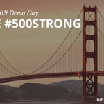 Some @500Startups #B9 startups to watch on #DemoDay: @stitchdotnet, @ZootRock, @coinalytics, @abbey_post, @lenda http://t.co/njGU6MR4GC