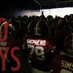 RT @SportsCenter: Only 30 Days Until College Football is Back! http://t.co/UpGMXkcrpQ