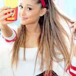NEW PHOTO; Ariana in Seventeen Magazine #MTVHottest Ariana Grande http://t.co/zDI4iUYaWF