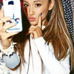 NEW PHOTO; Ariana in Seventeen Magazine #MTVHottest Ariana Grande http://t.co/drOfEo9j80