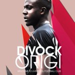 no he aint RT @verbstract: This is dope. Hes Kenyan. Welcome to LFC @DivockOrigi http://t.co/nD6GQHF7kM