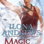 ICYMI, @ilona_andrews MAGIC BREAKS, the latest in the Kate Daniels UF series, is out today! http://t.co/JpEelALgt4