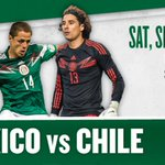 RT @LevisStadium: International soccer comes to #LevisStadium on 9/6 when Mexico and Chile meet. READ: http://t.co/O0snw2JdcD http://t.co/Md8I3BHaM6