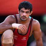 RT @FirstpostSports: #Hero: GOLD! Sushil Kumar romps to 6-2 win vs Paks Q Abbas to win 74kg event. #CWG2014 Live: http://t.co/TZeFlXtppj http://t.co/lHR3X2ZEAe