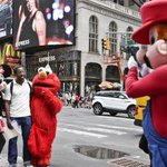 Should NYC regulate costumed characters in Times Square? Vote: http://t.co/uCPXawfLv4 http://t.co/VMBkNnhx9I