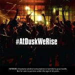 RT @beewol: BOOOOM!! >>> RT @atduskwerise_ke: #PartyCrew: If you feel the vibe… stay tuned! #AtDuskWeRise http://t.co/aRLMN619sv