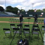 The @PortlandSeaDogs will host 2015 Eastern League All Star Game July 15 2015 at Hadlock #mesports #SeaDogsBaseball http://t.co/gTXrcq9D35