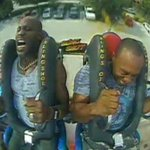 """@TMZ: WATCH: DMX screams his freakin face off on amusement park ride http://t.co/cc6gEUf2vJ http://t.co/z4pe1QJbm7"" LOL"