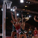 RT @TeamWales: Wales netball in action against South Africa this evening at SECC. #GOWALES @WelshNetball http://t.co/v7JaNVZqNf