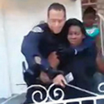 Today in NYPD chokehold news, a pregnant woman grilling on her sidewalk: http://t.co/OAgoSi42FV http://t.co/3s4L5lDvgl