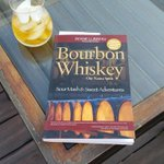 """@WhiskyChicks: MT Doing homework for the #BourbonMixer @BernieLubbers http://t.co/1T9Jd4Vu8V"" - Great choice of #bourbon books!"