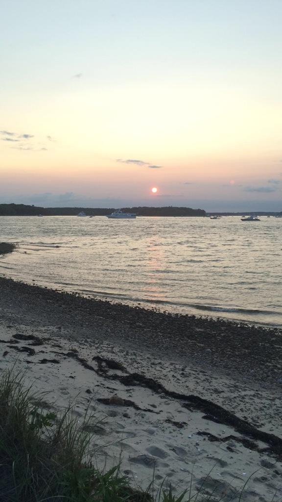 RT @tbenoit61: #CapeCod #Sunset Cape Cod Canal Centennial celebration http://t.co/YXcpCbVHNw
