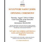 RT @GregNortonSJ: Youre all invited to see some serious rock stars @sculpturesj #renaissancecity http://t.co/ljxAdHduMV