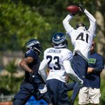 PHOTOS Training Camp Day Four: [http://t.co/M7t04Yq2gB] #BingHawks http://t.co/1XzhMWBAwK