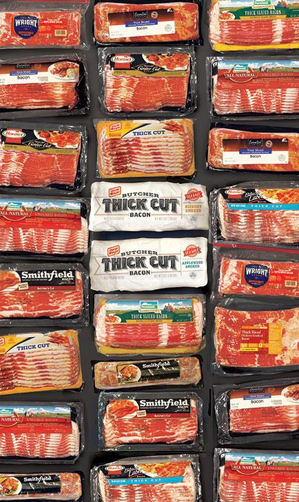 DIsruptive #packaging is 76% more noticeable http://t.co/F3LUtTYsHv Like Butcher Thick Cut Bacon! http://t.co/9UUhjraRHP