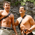 "27 absolutely wonderful moments of Zac Efron on ""Running Wild With Bear Grylls"" http://t.co/qIWZueFfHf http://t.co/rqtfvMPYji"