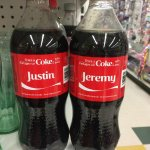 "RT @JeremyBieber: Coke is it "") @cocacola http://t.co/pHkZ03ci7Q"