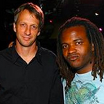 .@VANS_66 drops $1.5M to fund #Boston skate park http://t.co/5QtwqvykCC So: Heres Tony Hawk confused by Sal Masekela http://t.co/RMb2wem4BF