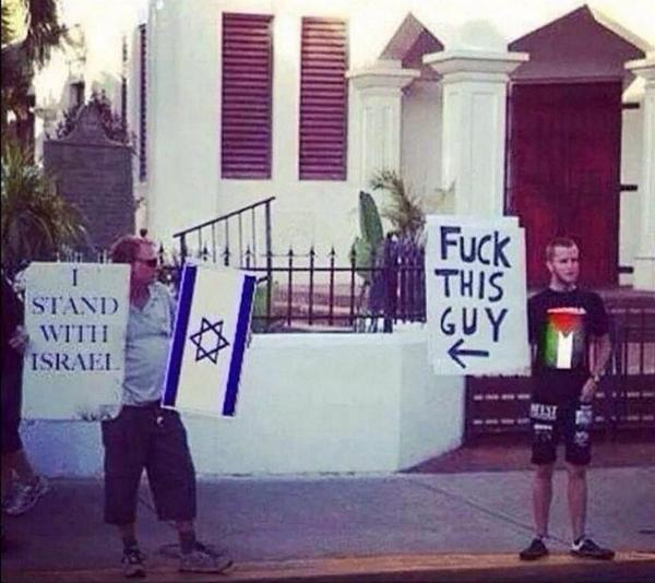 A picture that's worth a thousand words. #FreePalestine #ICC4Israel http://t.co/qQexBwrGax