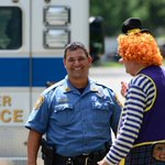 Clown suffers minor injuries in clown car crash http://t.co/Xq1Pykx8eB http://t.co/3FO0qJae5W